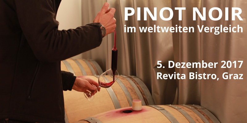 Pinot Noir Workshop